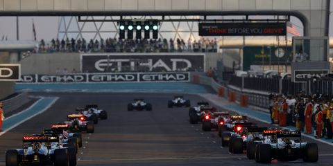 Formula One could be looking at some cost-cutting strategies after the release of a new FIA study.