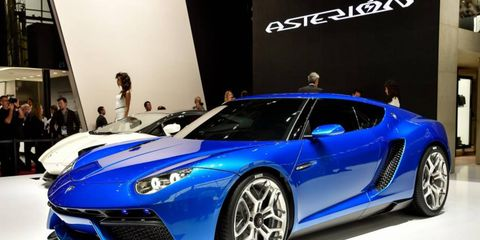 The Asterion has been shelved in favor of an SUV, which the marque has been planning for years. But a hybrid powertrain is likely to emerge in some form.