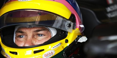 Jacques Villeneuve, who won the F1 championship in 1997, recently admitted that he made some mistakes in his career.