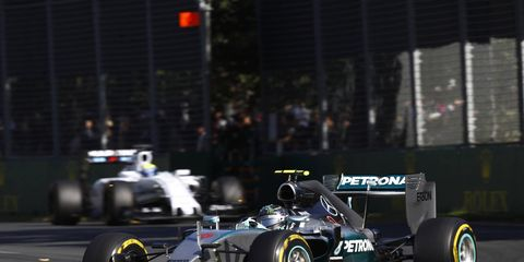 The Formula One series will not be racing in Germany this year.