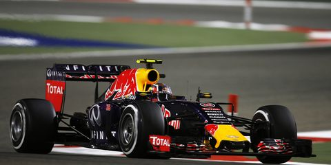 According Red Bull's Christian Horner, the team's best hope for success is a quality engine from Renault.