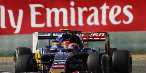 Toro Rosso boss says Max Verstappen could one day be a world champion.
