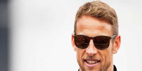 McLaren-Honda reportedly has a contract option on Jenson Button for 2016. There is not guarantee that option will be picked up.