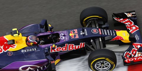Red Bull is threatening to leave Formula One. Could it really happen?