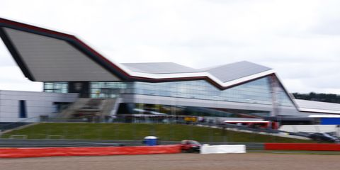 Silverstone could opt out of its contract to host Formula 1 races later this year.