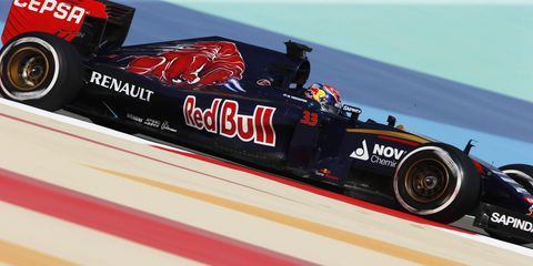 Veteran Formula One engineer Xevi Pujolar says Max Verstappen is the best driver he's seen come into Formula One.