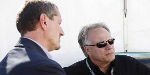 Gene Haas has reportedly acquired Marussia's former headquarters for his new F1 team.