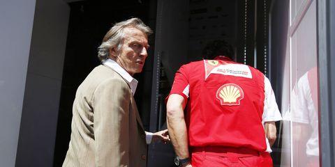 Luca di Montezemolo is leaving Ferrari. His departure is the latest move as Ferrari F1 continues to spiral in crisis.