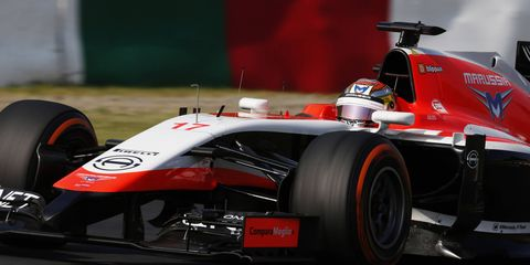 Jules Bianchi died on Friday at a hospital in Nice, France.