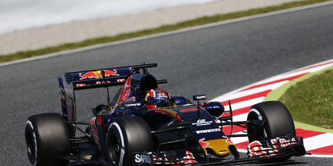 Daniil Kvyat says he wasn't given a proper explanation as to why he was demoted from Red Bull Racing to Toro Rosso.