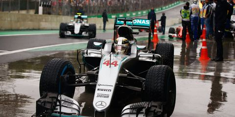 Former Mercedes boss Ross Brawn wants Formula 1 to continue to be a one-of-a-kind racing spectacle.