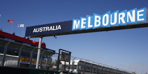 While the full 2016 Formula One schedule has yet to be released, it has been learned that the season-opening race in Melbourne will take place on April 3.