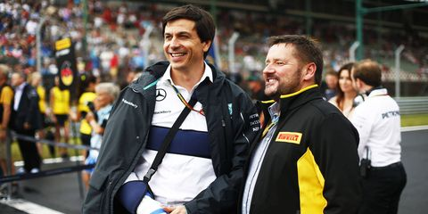 A Formula One crisis meeting that was scheduled for today has been rescheduled for Saturday.