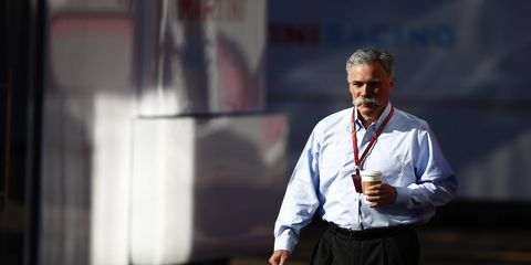 New F1 top executive Chase Carey wants to abolish the Concorde Agreement between the teams and the sanctioning body.
