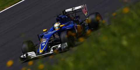 After some severe financial hardships, where the team wasn't able to pay its employees, Sauber F1 reports it is up to date on all past salary payments.