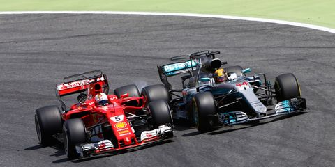 Liberty Media feels that fans want more than to just see Ferrari and Mercedes battling it out for race wins.