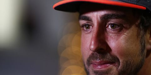 Fernando Alonso announced this week he will race in this year's Indy 500.