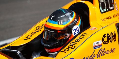 Fernando Alonso shocked the racing world with his decision to skip the F1 Monaco Grand Prix in favor of the Indianapolis 500.