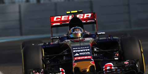 Carlos Sainz is calling for fewer team orders at Toro Rosso.