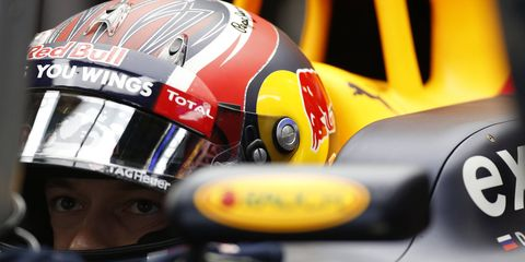 Daniil Kvyat was demoted to Toro Rosso on Thursday, and the racing community's reactions were mixed.