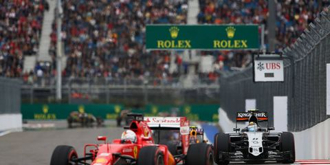 Formula One, which currently has 21 races listed on its 2016 schedule, by FIA rule must eliminate one of those races from the slate.