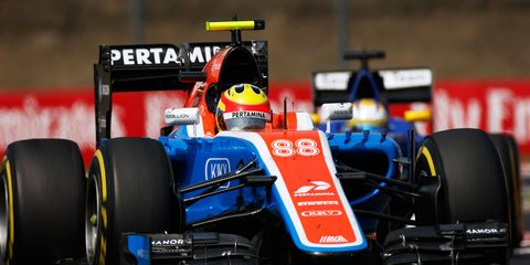 Rio Haryanto is the first Formula 1 driver from Indonesia. But he is no longer part of Manor F1.