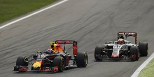 Formula 1 has been purchased by Liberty Media.