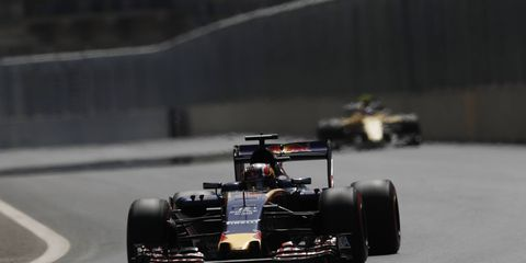 After several weeks of Twitter silence, Daniil Kvyat has finally made his thoughts known.