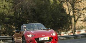 The 2016 Mazda MX-5 Miata improves on its predecessor in almost every way with a personality more like the original NA Miata