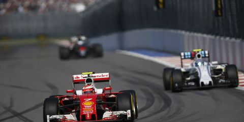 Kimi Raikkonen says he's not sure about his F1 future after his contract expires at the end of the season.