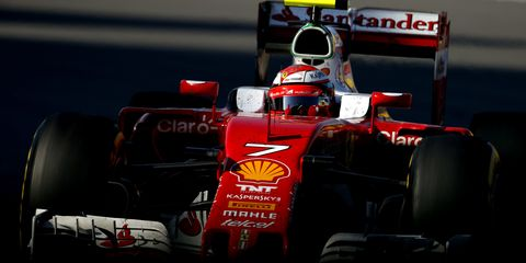 Ferrari president Sergio Marchionne says team must close the gap with Mercedes, and they must do it quickly.