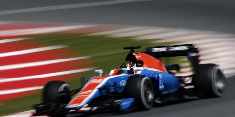 Pascal Wehrlein has played down a 2017 switch to Haas F1.