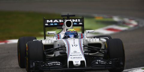 Felipe Massa, who will leave F1 at the end of the season, has ruled out racing stock cars in Brazil.