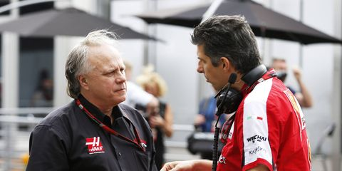Gene Haas said that the U.S. could find another venue for the U.S. Grand Prix if COTA was unable to host.