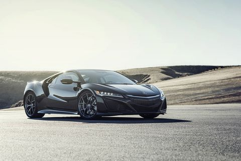 The new NSX isn't a spiritual successor to the old car; it's a wildly-different modern interpretation using everything Acura has in its bag of engineering tricks. Is it as pure an experience? Probably not. But it is everything you want and expect from a Japanese supercar, with none of the worry, development be damned.