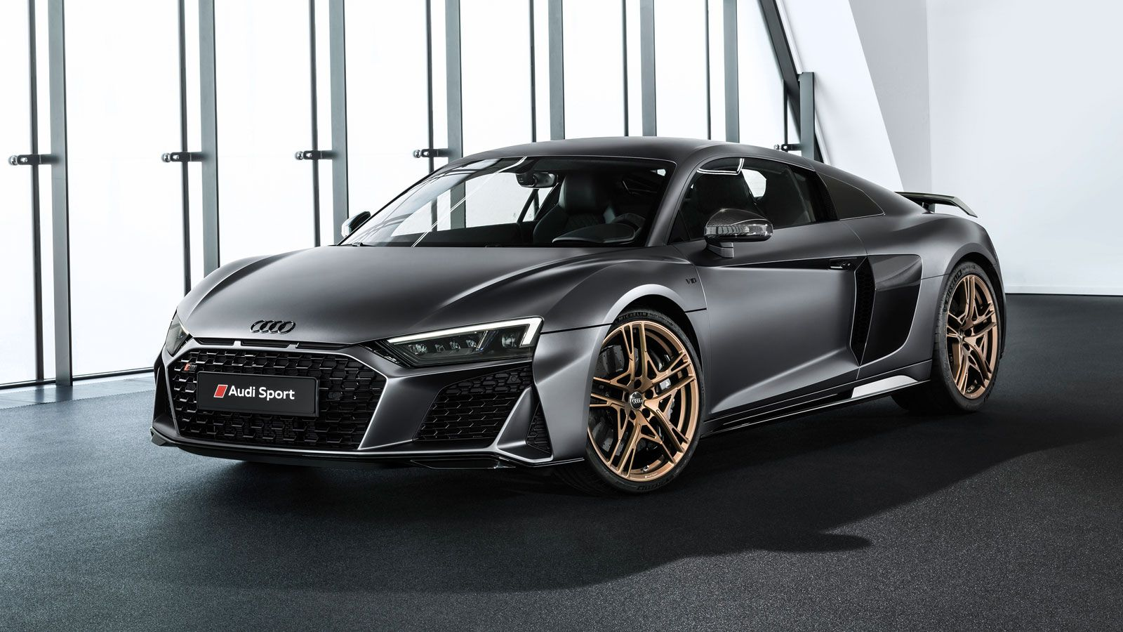 2021 Audi R8 Release Date and Concept