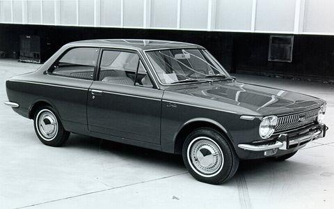 1st gen -- 1969-1970