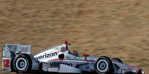 Verizon is cutting back on its commitment to the IndyCar Series after the 2018 season.