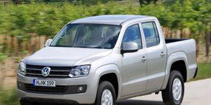 VW will start recalling affected TDI diesel models sold in Europe in February, starting with the Amarok pickup.