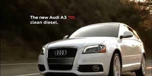 These not-so-clean clean Audi TDI diesel ads are under fire as the VW diesel scandal spreads.