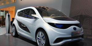 Moving the NAIAS could open the show up to be more of a showcase for technology.