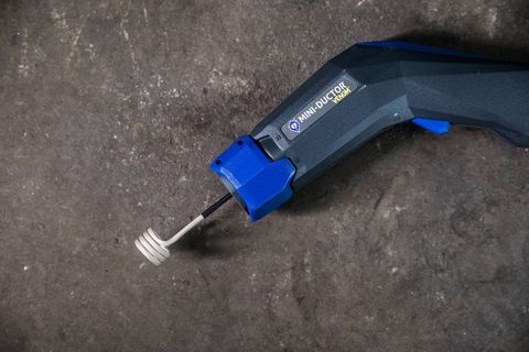 Induction Innovations Mini-Ductor Venom is a game changer.