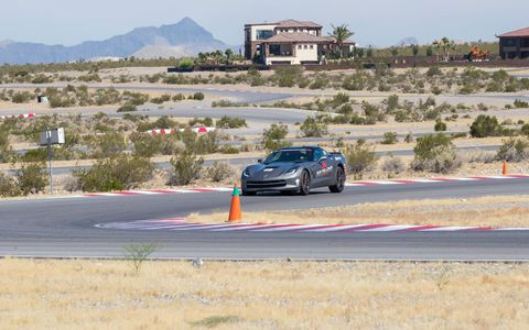 Ron Fellows Performance Driving School offers an amazing experience for the automotive enthusiast.