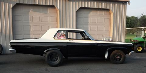 This Plymouth Belvedere will make you a hero of your local drag strip, cruise night or Mopar meet.