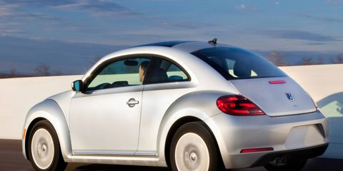 VW had to allocate hundreds of millions to address suits from individual U.S. states even after it reached a deal with U.S. federal agencies last summer.