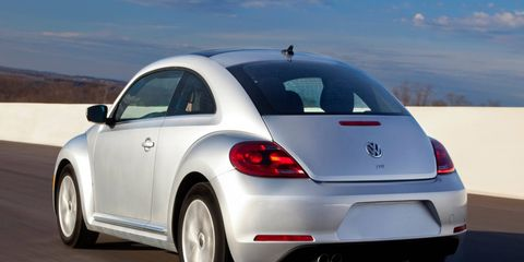 Some 86,000 2.0-liter and 3.0-liter diesel models were sold in California from 2009 through 2015.