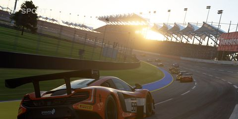 """""""Gran Turismo Sport"""" comes out later this year, but for now we have the beta test, and these screen shots featuring a few of the tracks and cars including Porsche, which is finally in the series after its exclusive deal with Electronic Arts ran out."""