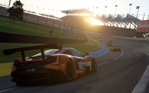 """Gran Turismo Sport"" comes out later this year, but for now we have the beta test, and these screen shots featuring a few of the tracks and cars including Porsche, which is finally in the series after its exclusive deal with Electronic Arts ran out."