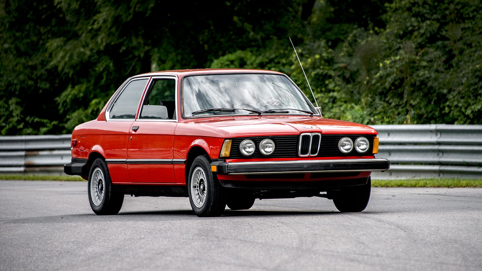 Bmw 3 Series A Look Back At The First Six Generations