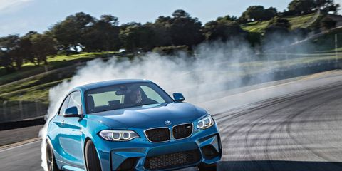 We enjoy the BMW M2 just as it is -- would more power make it better?